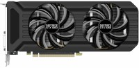 Видеокарта Palit GeForce GTX 1060 NE51060015F9-1061D