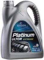 Моторное масло Orlen Platinum Ultor Extreme 10W-40 5L