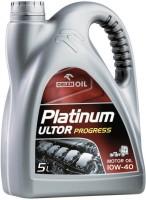 Моторное масло Orlen Platinum Ultor Progress 10W-40 5L