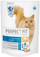 Фото - Корм для кошек Perfect Fit Adult In-Home Chicken 0.28 kg