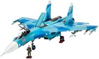 Фото - Сборная модель Revell Sukhoi Su-27 SM Flanker (1:72)