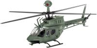 Фото - Сборная модель Revell Bell OH-58D Kiowa (1:72)