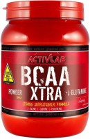 Аминокислоты Activlab BCAA Xtra 500 g