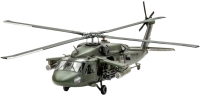 Сборная модель Revell UH-60A Transport Helicopter (1:72)