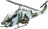 Фото - Сборная модель Revell Bell AH-1W SuperCobra (1:48)