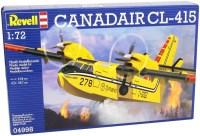 Фото - Сборная модель Revell Canadair CL-415 (1:72)