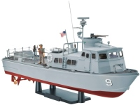 Фото - Сборная модель Revell U.S. Navy Swift Boat (PCF) (1:48)
