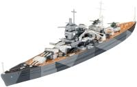 Фото - Сборная модель Revell Battleship Scharnhorst (1:1200)