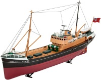 Сборная модель Revell Northsea Fishing Trawler (1:142)