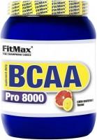Фото - Аминокислоты FitMax BCAA Pro 8000 550 g