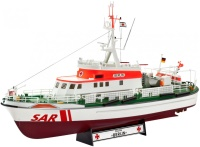 Фото - Сборная модель Revell Search and Rescue Vessel Berlin (1:72)
