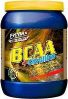 Фото - Аминокислоты FitMax BCAA/Citrulline 600 g