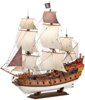 Фото - Сборная модель Revell Pirate Ship (1:72)