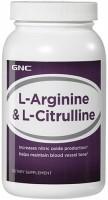 Аминокислоты GNC L-Arginine/L-Citrulline 120 cap