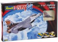 Фото - Сборная модель Revell F-16 Fighting Falcon (1:100)