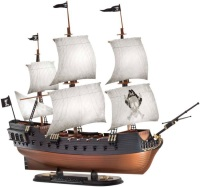 Фото - Сборная модель Revell Pirate Ship (1:350)
