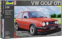 Фото - Сборная модель Revell VW Golf GTI (1:24)