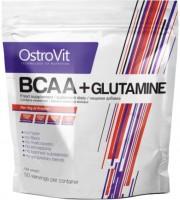 Аминокислоты OstroVit BCAA/Glutamine 500 g