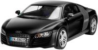 Фото - Сборная модель Revell Audi R8 (1:24)