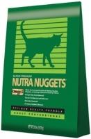 Фото - Корм для кошек Nutra-Nuggets Indoor Hairball Control 18 kg