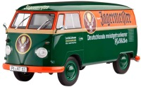 Фото - Сборная модель Revell VW T1 Panel Van (1:24)