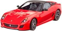 Фото - Сборная модель Revell Ferrari 599 GTO (1:24)