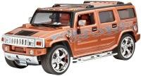Фото - Сборная модель Revell Hummer H2 (1:25)