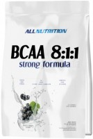 Фото - Аминокислоты AllNutrition BCAA 8-1-1 Strong Formula 400 g