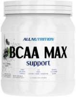 Фото - Аминокислоты AllNutrition BCAA Max Support 250 g