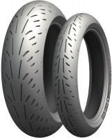 Фото - Мотошина Michelin Power SuperSport Evo 190/50 ZR17 73W