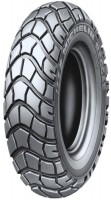 Мотошина Michelin Reggae 130/90 -10 61J