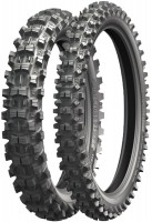 Мотошина Michelin Starcross 5 Soft 80/100 -21 51M