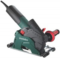 Фото - Шлифовальная машина Metabo W 12-125 HD Set CED Plus 600408510