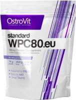 Фото - Протеин OstroVit Standard WPC80.eu 0.9 kg