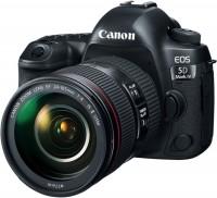 Фото - Фотоаппарат Canon EOS 5D Mark IV kit 24-105