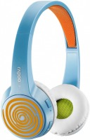 Наушники Rapoo Bluetooth Multi-Style Headset S100