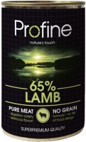 Корм для собак Profine Adult Canned Lamb 0.4 kg