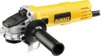 Шлифовальная машина DeWALT DWE4057