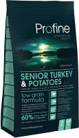 Корм для собак Profine Senior Turkey/Potatoes 3 kg