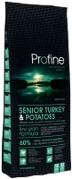 Фото - Корм для собак Profine Senior Turkey/Potatoes 15 kg