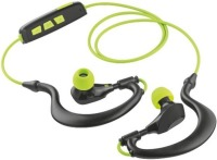 Наушники Trust Senfus Bluetooth Sports In-Ear Headphones
