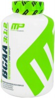 Аминокислоты Musclepharm BCAA 3-1-2 240 cap