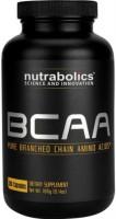Фото - Аминокислоты Nutrabolics BCAA 240 cap