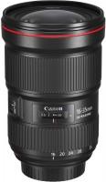 Фото - Объектив Canon EF 16-35mm f/2.8L III USM