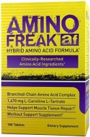 Фото - Аминокислоты PHARMAFREAK Amino Freak 180 tab