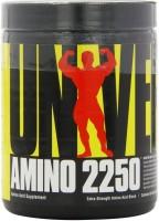 Аминокислоты Universal Nutrition Amino 2250 100 tab
