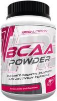 Фото - Аминокислоты Trec Nutrition BCAA Powder 400 g