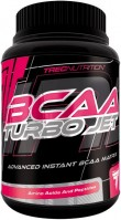 Фото - Аминокислоты Trec Nutrition BCAA Turbo Jet 200 g