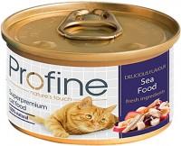 Корм для кошек Profine Canned Seafood 0.07 kg