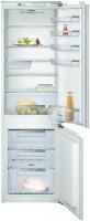 Встраиваемый холодильник Bosch KIS 34A51